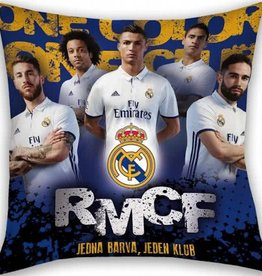Real Madrid Real Madrid Kussen Spelers