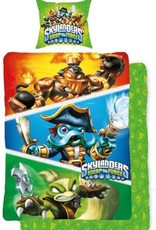Activision Skylanders Dekbedovertrek Swap Force