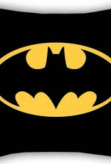 DC Comics Batman Logo Sierkussen
