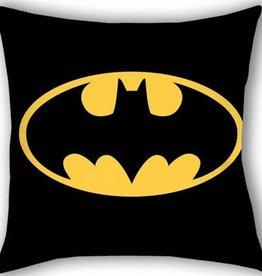 Batman Logo Sierkussen