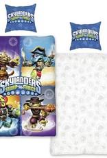 Activision Skylanders Dekbedovertrek Blauw