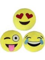 Emoji Emoji Sierkussen