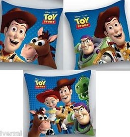 Disney Pixar Toy Story Kussen Knuffel