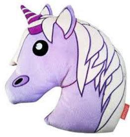 Emoji Unicorn Kussen