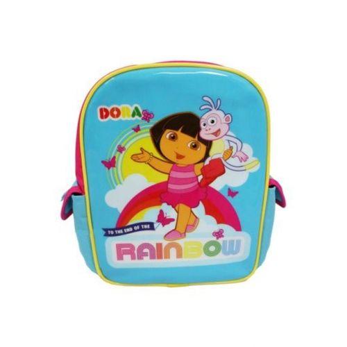 Nickelodeon DORA Backpack Rainbow