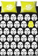 Star Wars Star Wars Tweepersoons Dekbedovertrek Storm