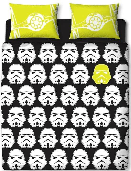 Star Wars Star Wars Double Duvet Cover Storm