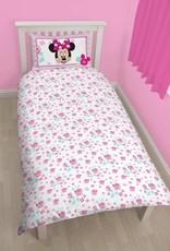 Disney Minnie Mouse Duvet Handmade with Love