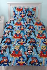 DC Comics DC Super Hero Girls Dekbedovertrek