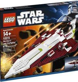 LEGO 10215 Star Wars Obi Wan's Jedi Starfighter