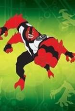Cartoon Network BEN 10 BEHANGRAND 23