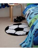 Catharine Lansfield Football Rug