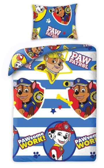 Nickelodeon Paw Patrol  Paw Patrol Duvet Cover