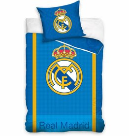 Real Madrid Real Madrid Dekbedovertrek Blocks
