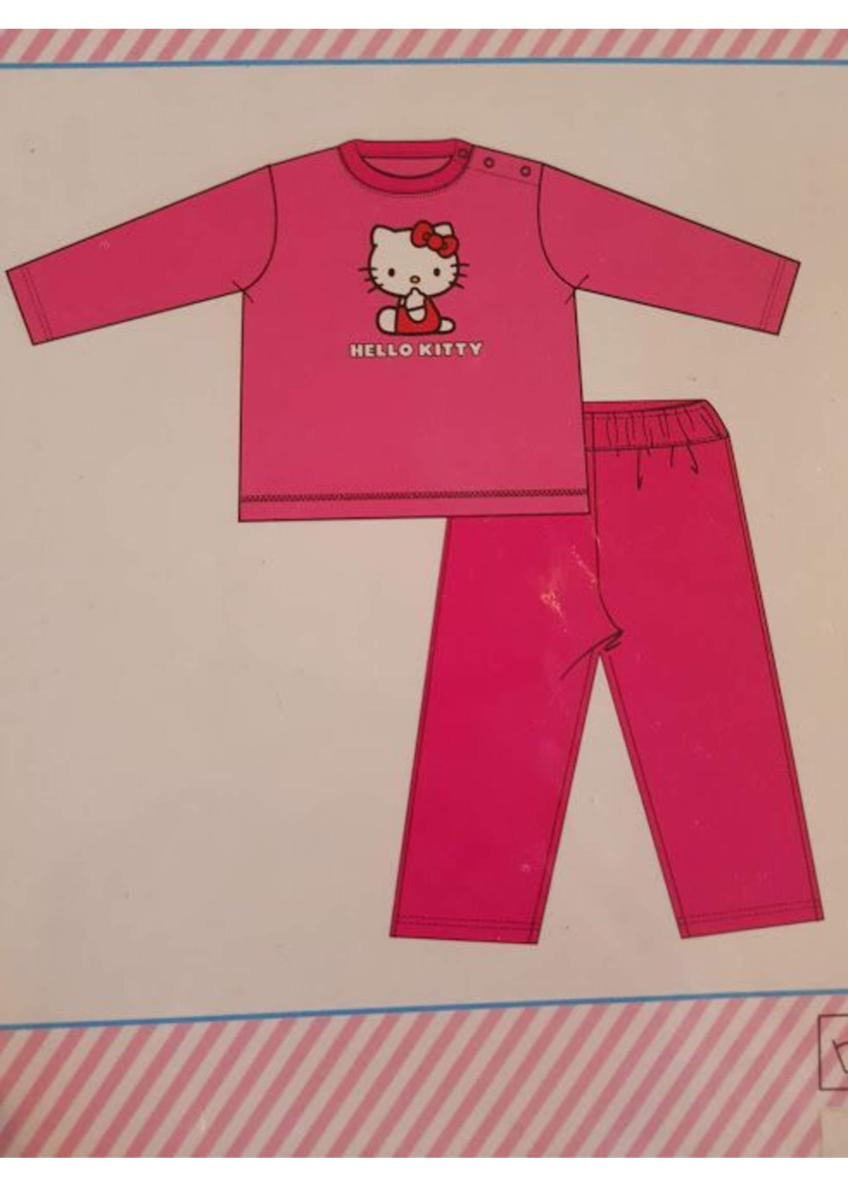 Sanrio  Hello Kitty Baby Pyjama