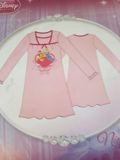 Disney Princess Princess Nachtjapon