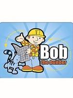 Bob de Bouwer Bob de Bouwer Fleece Deken