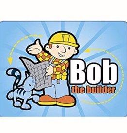 Bob de Bouwer Fleece Deken