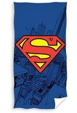 DC Comics Superman Handdoek