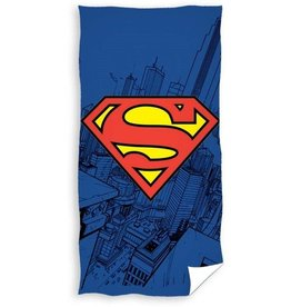 DC Comics Superman Handdoek