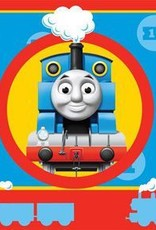Thomas De Trein Fisher Price Thomas Wallpaper Border The Tank Engine