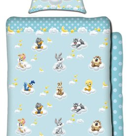 Baby Looney Tunes Junior Dekbedovertrek