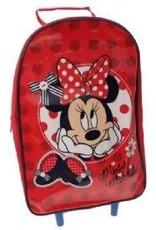 Disney Minnie Mouse Schoudertas Patch