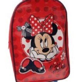 Minnie Mouse Schoudertas Patch