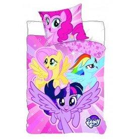 Hasbro My Little Pony Dekbedovertrek