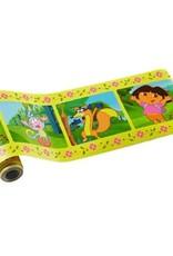 Nickelodeon Dora Behangrand