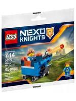 Lego Lego Nexo Knights 30372