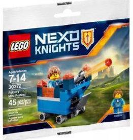 Lego Lego Nexo Knight 30372