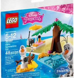 Lego Lego Disney Princess Olaf's Zomerplezier