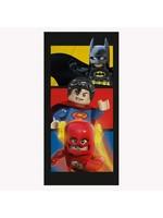 Lego Lego DC Handdoek Superheroes