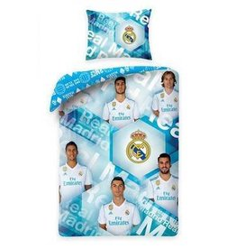 Real Madrid Real Madrid Dekbedovertrek Team Real