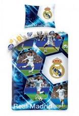 Real Madrid Real Madrid Duvet CoverStars