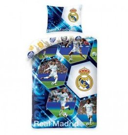 Real Madrid Real Madrid Dekbedovertrek  Stars