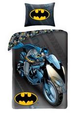 DC Comics Batman Batcycle Dekbedovertrek
