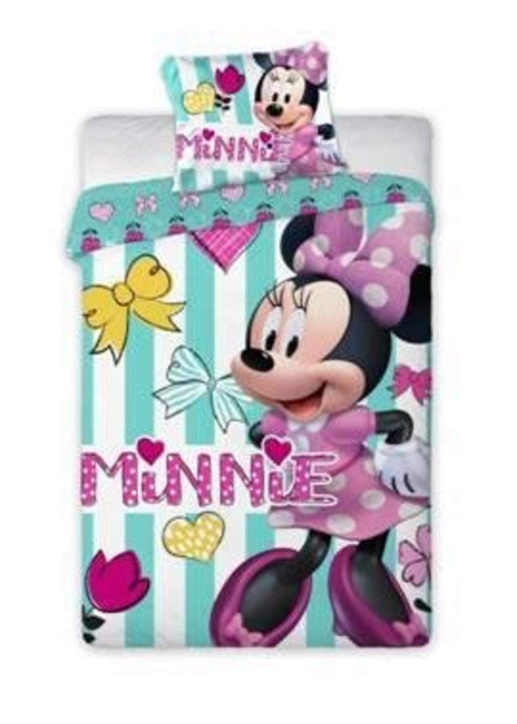 Disney Minnie Mouse  Junior Dekbedovertrek