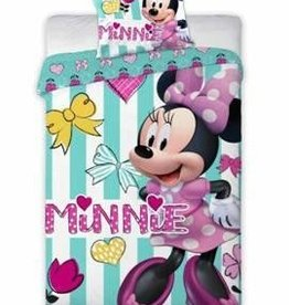 Disney Minnie Mouse  Junior Dekbedovertrek