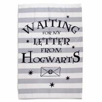 Warner Bros Harry Potter Dekbedovertrek Hogward