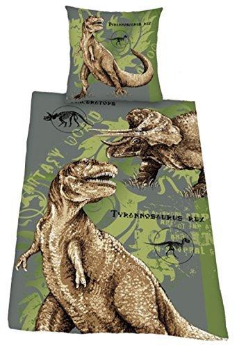 Herding Dinosaur Duvet Cover T Rex