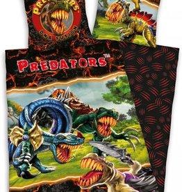 Dinosaurus Dekbedovertrek Predators
