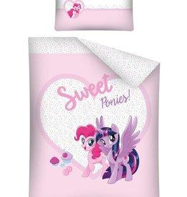 Hasbro My Little Pony Junior Dekbedovertrek