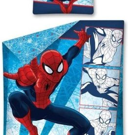 Marvel Spiderman Dekbedovertrek Marvel