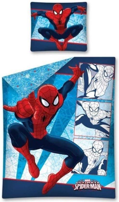 Marvel Spiderman Dekbedovertrek Marvel