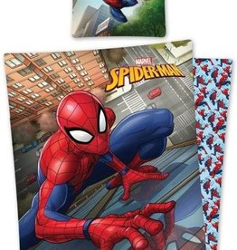 Marvel Spiderman Dekbedovertrek Superhero