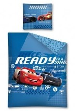 Disney Cars Cars Dekbedovertrek Ready
