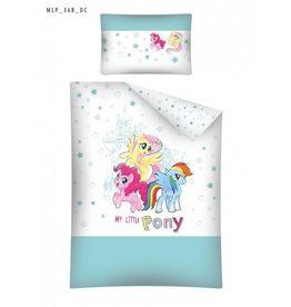 Hasbro My Little Pony Baby Bedset