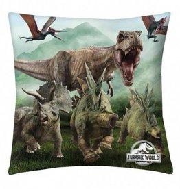 CharactersMania Jurassic World Kussen Dinosaurus